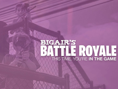 BigAir's Battle Royale Laguna Hills.. Friday, May 24, 2019 in Laguna Hills, California.