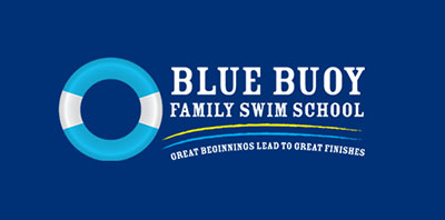 Blue Buoy Swim School logo